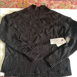 Melrose and Market Black Sweater